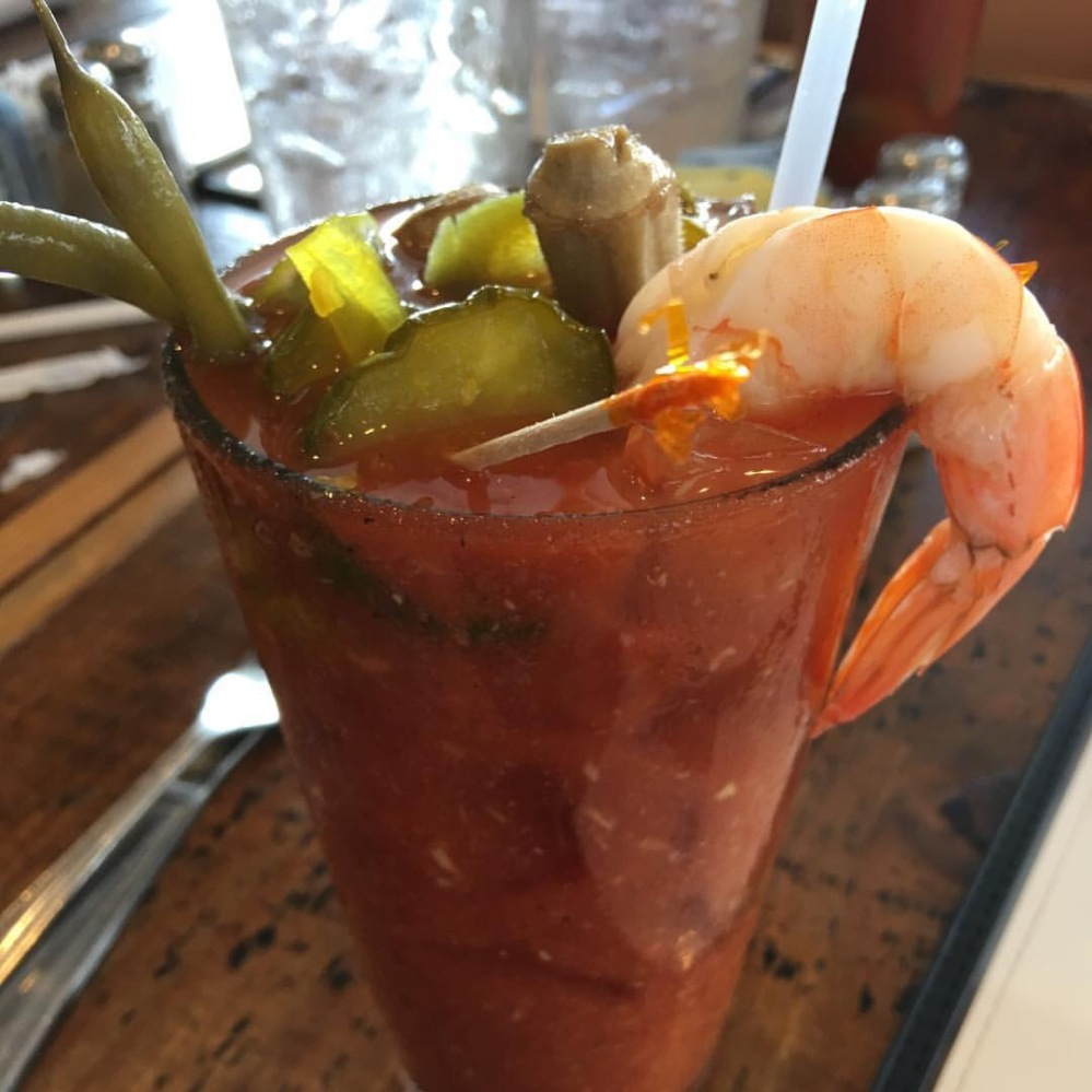 Baton Rouge Brunches Reviews Canefield Tavern