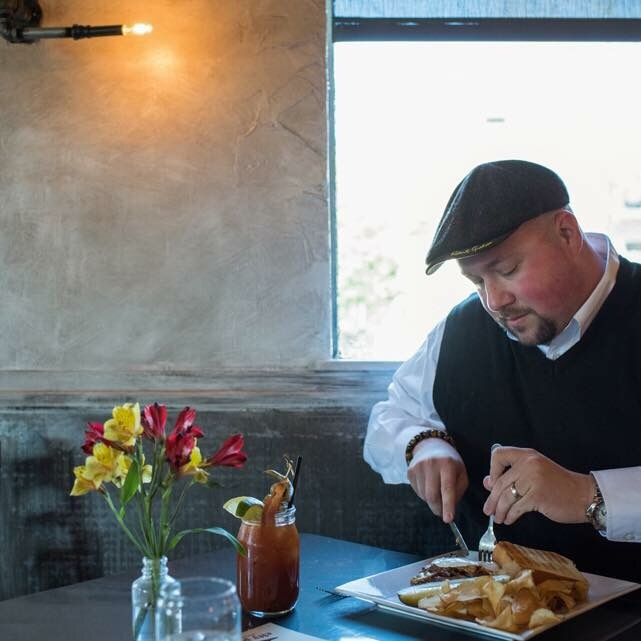 Baton Rouge Brunches Feature In 225 Magazine