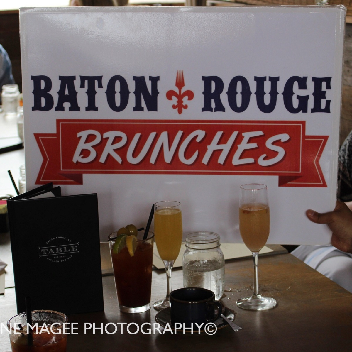 BATON ROUGE BRUNCHES FATHER'S DAY BRUNCH LIST